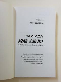 Agus Mustofa