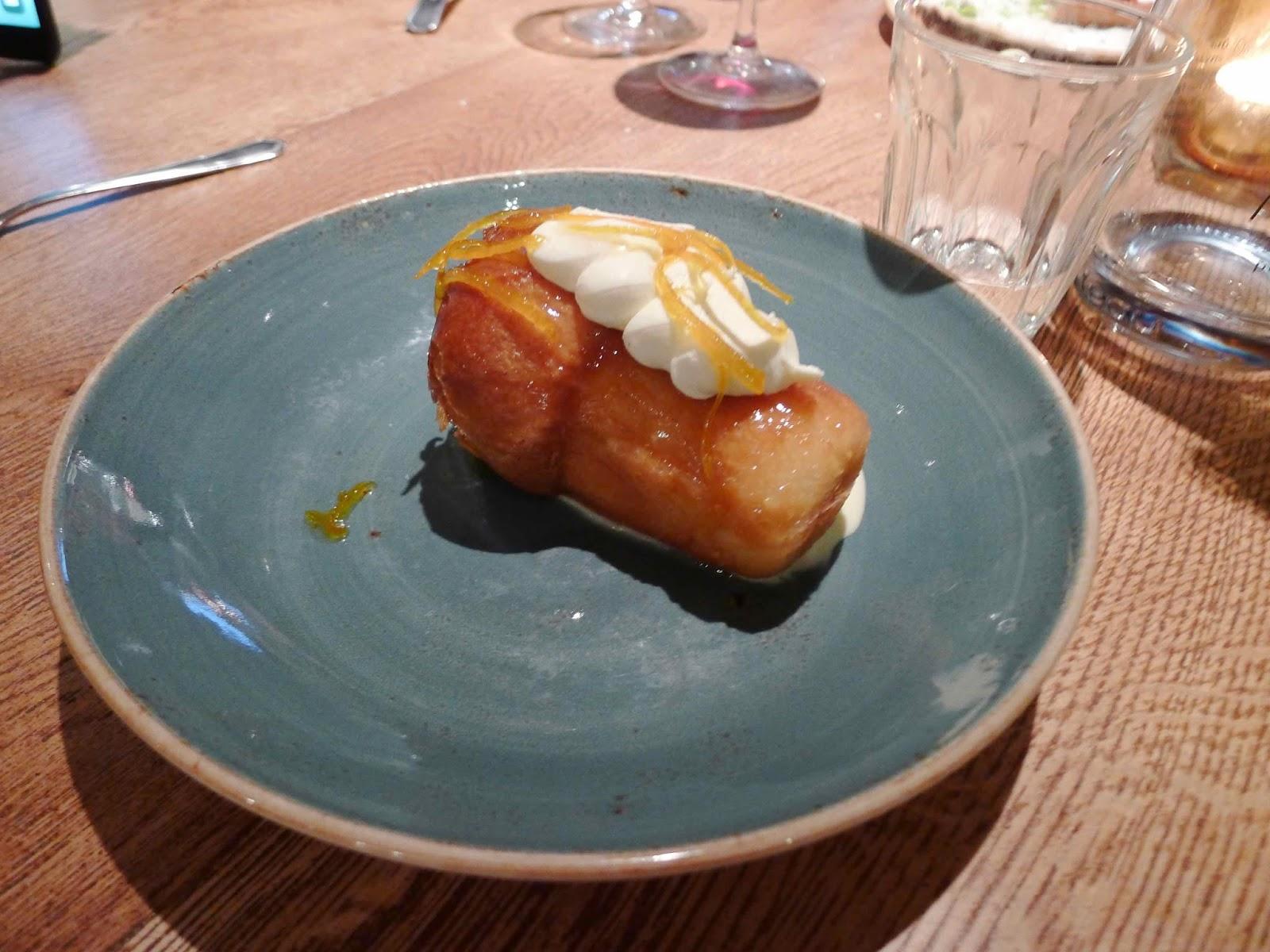 Gourmet Gorro - Cardiff food blog featuring restaurant
