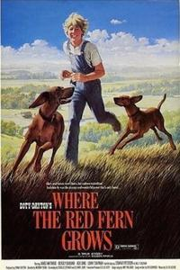 Watch Where the Red Fern Grows Online Free in HD