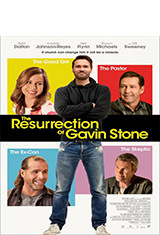 The Resurrection of Gavin Stone (2017) BDRip 1080p Latino AC3 2.0 / ingles DTS 5.1