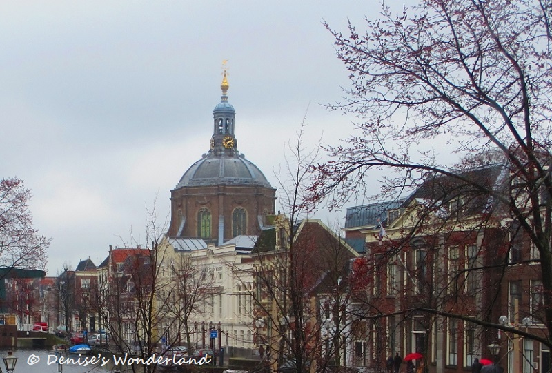 City of Leiden, South Holland