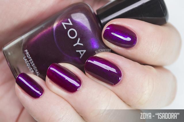 Zoya - Isadora