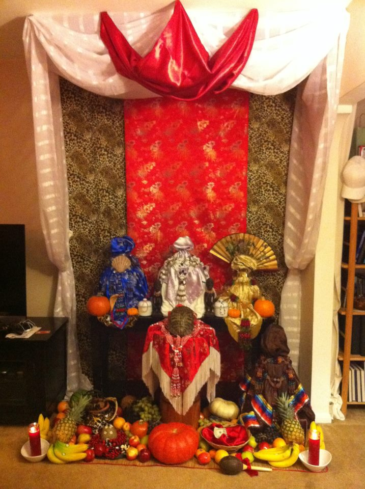 Dr. E.'s Conjure Blog - Hoodoo at its best: Get a Santeria ...