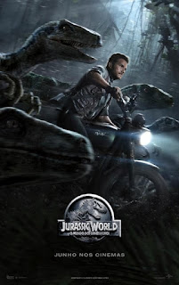 Review Jurassic World: O Mundo dos Dinossauros