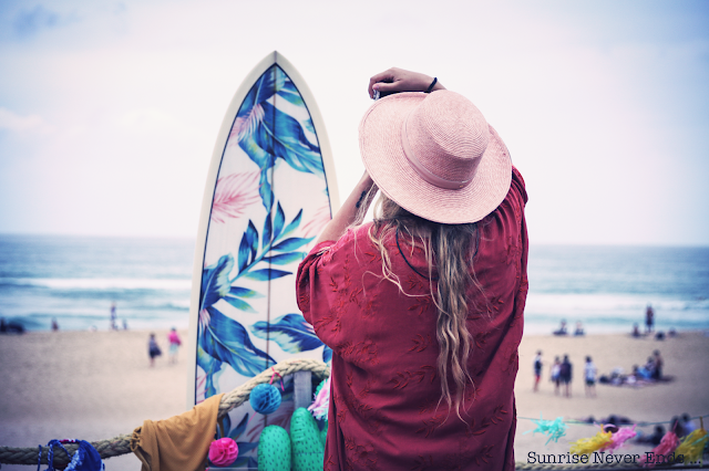 a salty surf day,billabong womens europe,billabong,hossegor,influencers day,surf,billabong surf capsule,gypsy life,bohème,boho,beach life