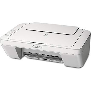 Canon PIXMA MG2920 Software Manual and Setup Download