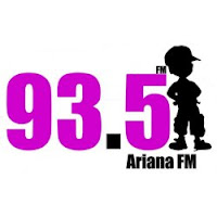 Ariana FM 93.5 Kabul - Ariana FM Live