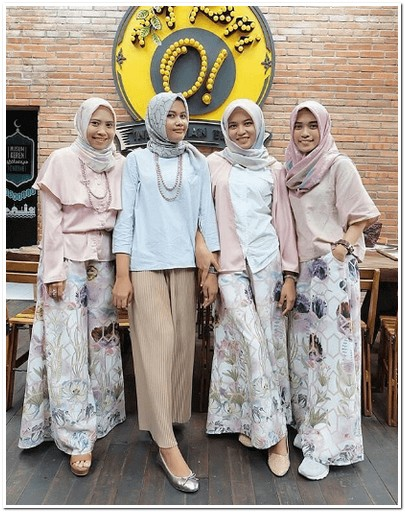 25+ Gambar Baju Buat Kondangan Anak Muda, Trend Model!