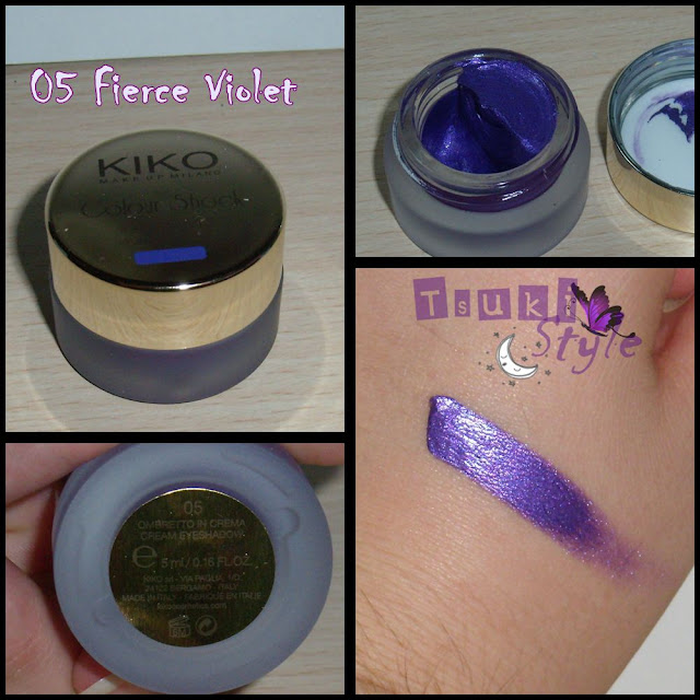 05 fierce violet kiko