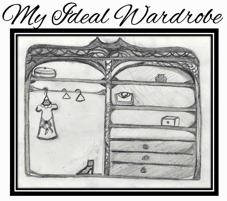 The ideal wardrobe