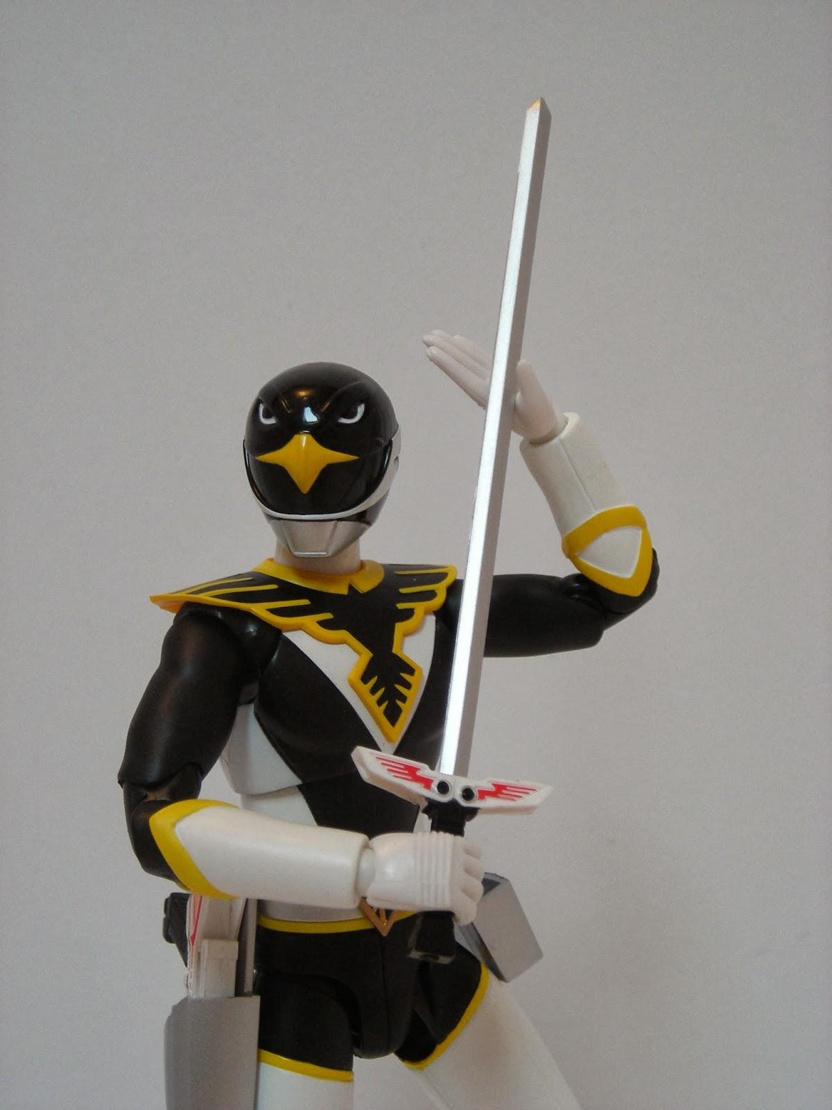 Bringer Sword!