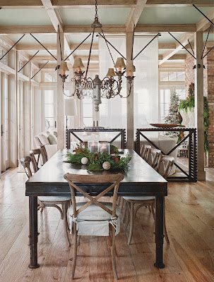 Tuesday S Farmhouse Fancy Cross Back Chairs