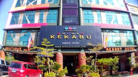 Pengalaman Menginap Di Suunah Kekabu Resort Hotel, Shah Alam