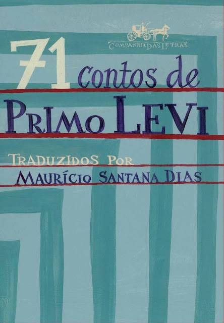 71 contos de Primo Levi - Primo Levi