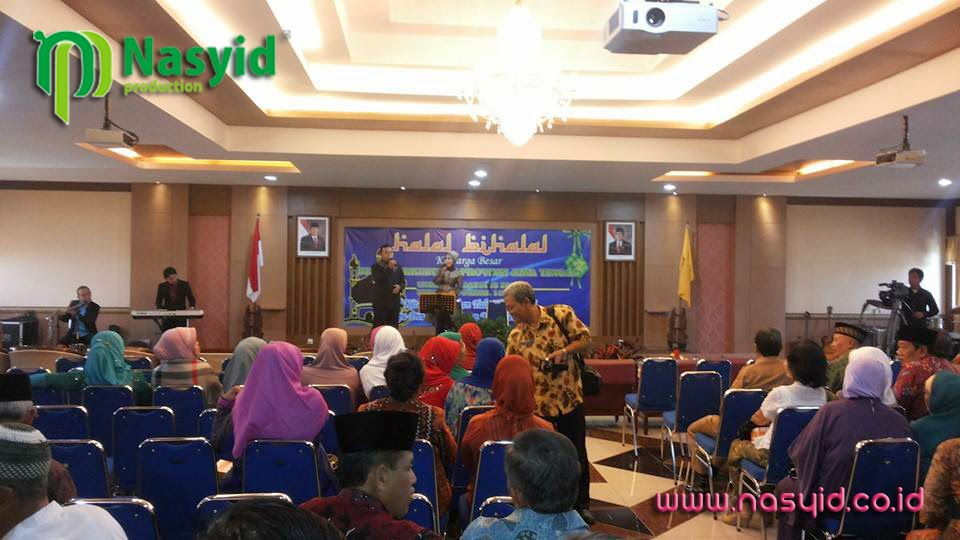 Nasyid Production