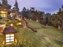 Puncak Pass Resort, Akomodasi Bintang 4 Mewah di Puncak