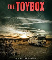 Sinopsis pemain genre Film The Toybox (2018)