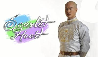 Sinopsis Drama China Scarlet Heart (Bu Bu Jing Xin)