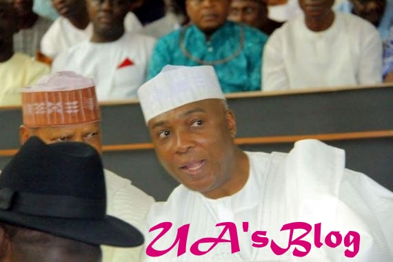 CCT Trial: Saraki's Second Coming To Supreme Court
