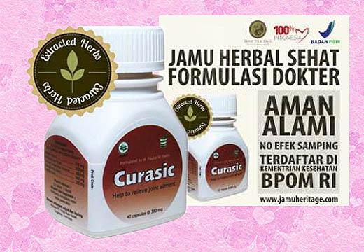 Obat herbal asam urat yang diwariskan secara turun temurun