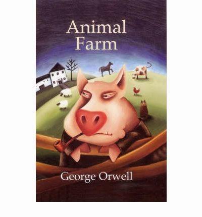 Reader Animal Farm