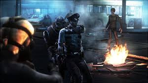 Resident Evil Operation Raccoon City (PC) 2012