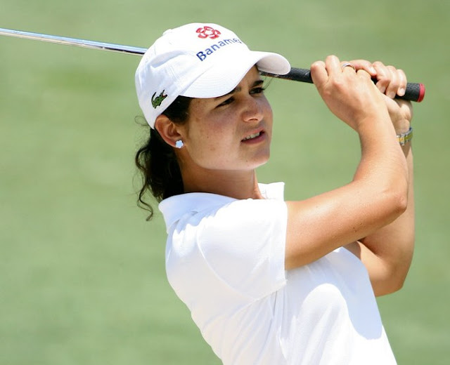 The title host of the Lorena Ochoa Invitational