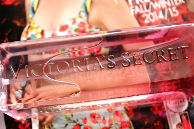 Victoria's Secret Fabulous sprej vodica za telo