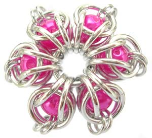 diy chainmaille