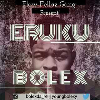 New Music: Bolex – Eruku