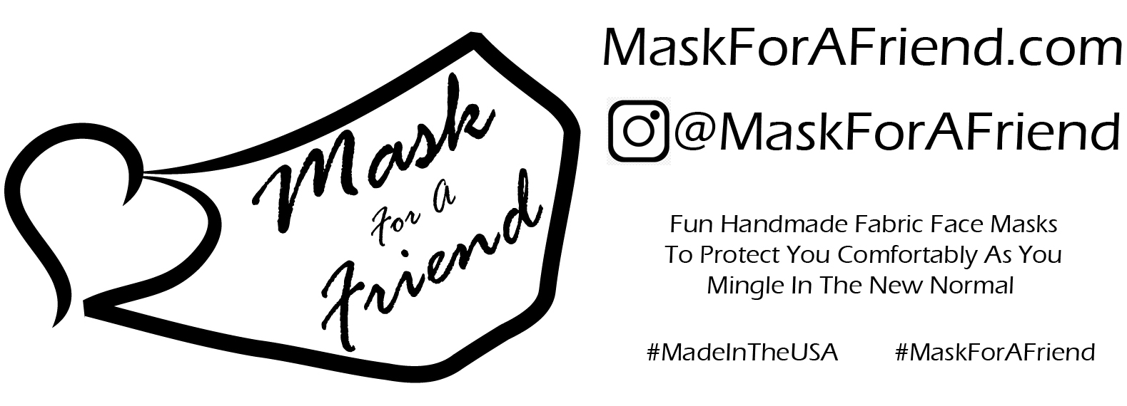 MaskForAFriend