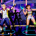 PREVIEW: 'Applause' en el juego 'Dance Central Spotlight'