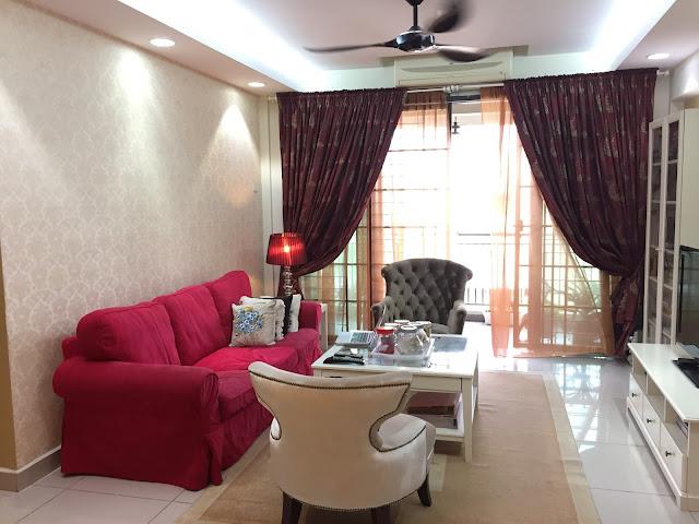 decor, sofa