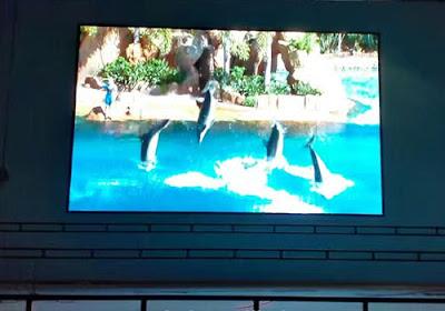 Đơn vị cung cấp màn hình led p5 indoor, outdoor tại quận 3