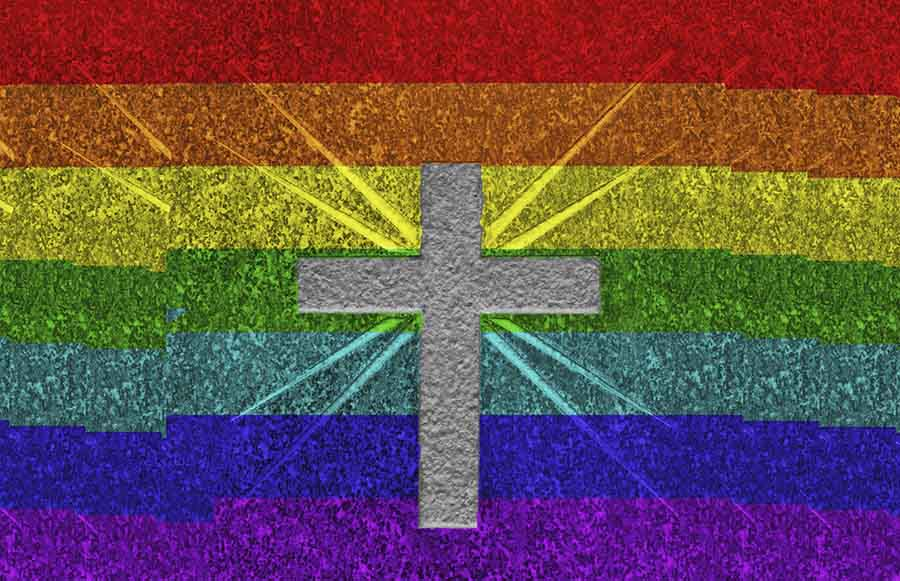 Catechism homosexuality in christianity