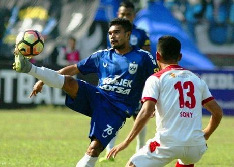 Demi Lolos ke 8 Besar Liga 2 2017, PSIS Pantang Kalah dari Persibat Batang