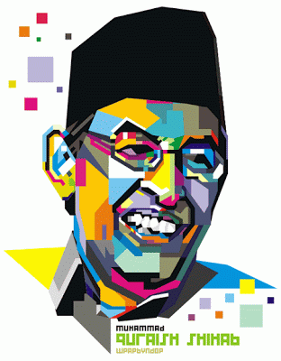 Prof. Dr. M. Quraish Shihab: Anjuran Agama agar Kita Menjauhi Kemiskinan