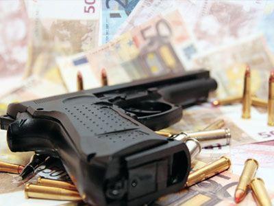 Θεσπρωτία: Συνελήφθη 57χρονος στην Ηγουμενίτσα για παράνομη οπλοκατοχή