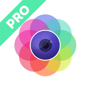 Blend Photos Camera v1.1 PRO