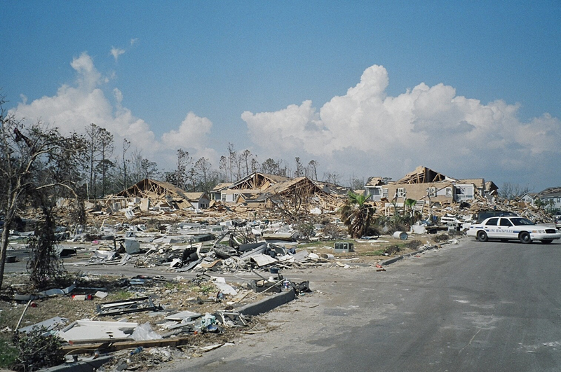 New Natural Disasters In The World