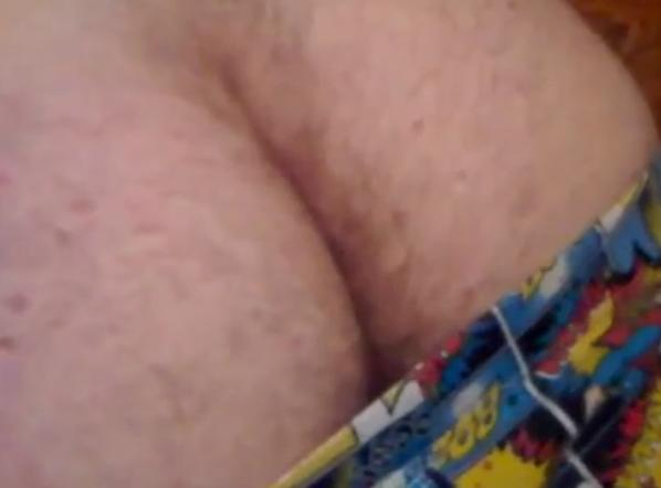 hairy twinks ass