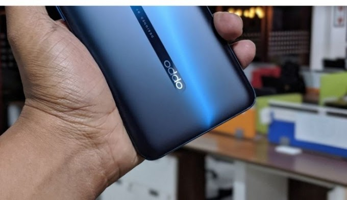 new Oppo smartphone labelled as the Oppo Find Y