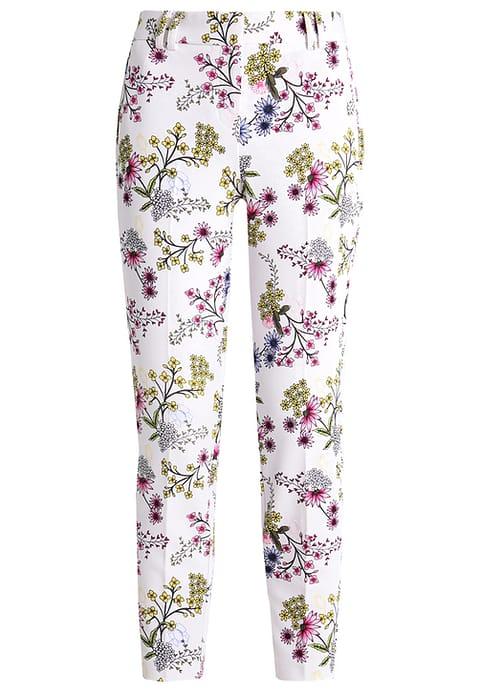 pantaloni a fiori per la bella stagione