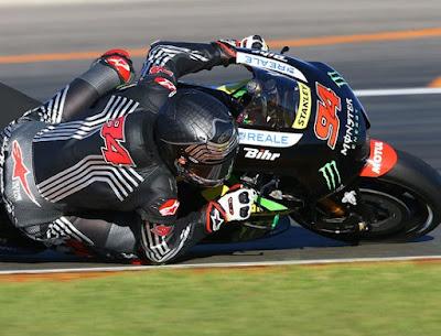 Folger Jelaskan Beda Motor Moto2 dan Motor MotoGP