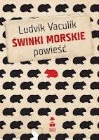 Literatura czeska - Świnki morskie