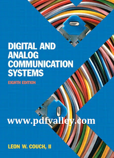 Digital and Analog Communication Systems 8th edition