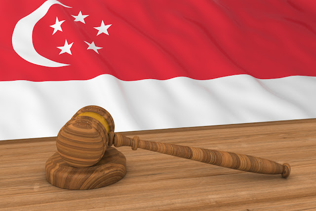 Why Seek The Help Of Lawyers In Singapore To Handle Divorce