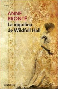 La+inquilina+de+Wildfell+Hall Estructuras no lineales (no cronológicas) para tu relato o novela: Libros para aprender a escribir (6)