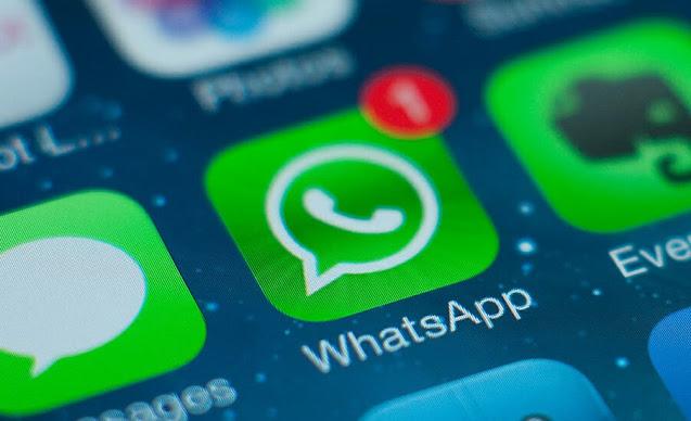 Cara Melihat Pesan Pertama WhatsApp Yang Ada di Paling Atas