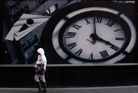 Naturaleza del tiempo: tiempo y poesía, Francisco Acuyo, Ancile